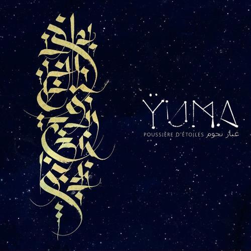 دانلود آلبوم موسیقی yuma-poussieres-detoiles