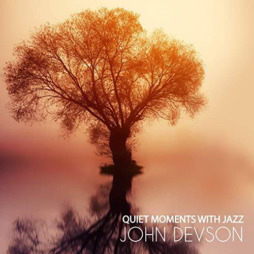 آلبوم Quiet Moments with Jazz اثر John Devson