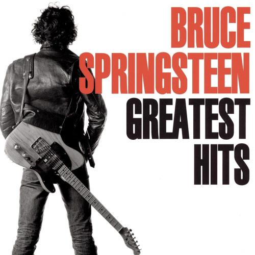 دانلود آلبوم Bruce Springsteen - Greatest Hits اثر Bruce Springsteen