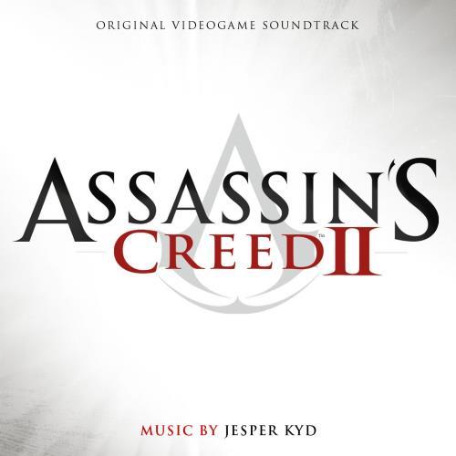 دانلود آلبوم موسیقی jesper-kyd-assassin-s-creed-ii