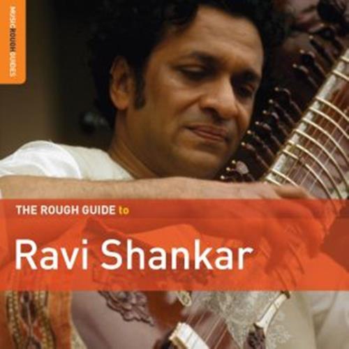دانلود آلبوم موسیقی The Rough Guide to Ravi Shankar