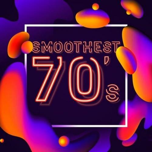 دانلود آلبوم موسیقی VA-Smoothest-70-s