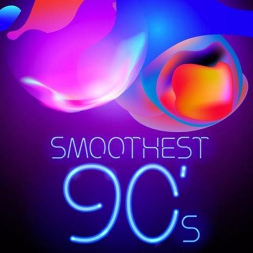 دانلود آلبوم موسیقی VA-Smoothest-90-s