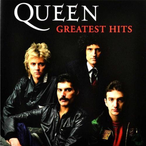 آلبوم Greatest Hits I اثر Queen