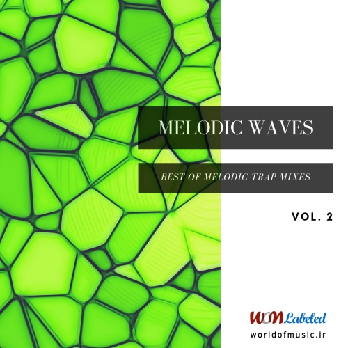 دانلود آلبوم Melodic Waves - Melodic Trap Mix, Vol. 2 اثر Various Artists