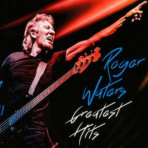 آلبوم Greatest Hits اثر Roger Waters