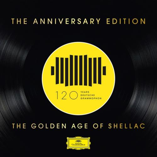 آلبوم The Golden Age of Shellac اثر Various Artists