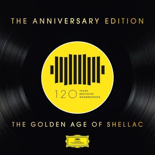 دانلود آلبوم موسیقی the-golden-age-of-shellac