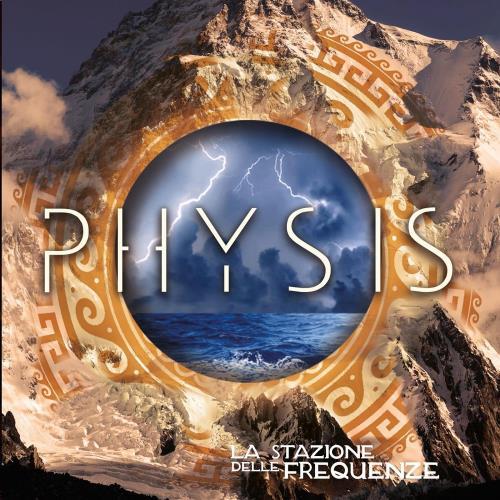 دانلود آلبوم موسیقی la-stazione-delle-frequenze-physis