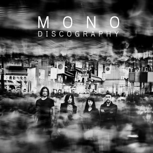 دانلود آلبوم موسیقی mono-discography