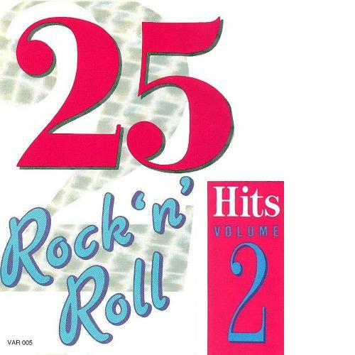 دانلود آلبوم موسیقی 25-Rock-N-Roll-Hits-Vol-2
