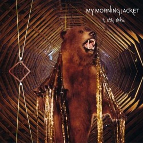 آلبوم It Still Moves اثر My Morning Jacket