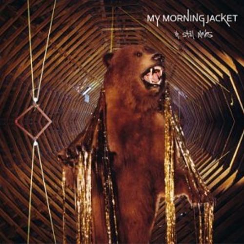 دانلود آلبوم موسیقی My-Morning-Jacket-It-Still-Moves