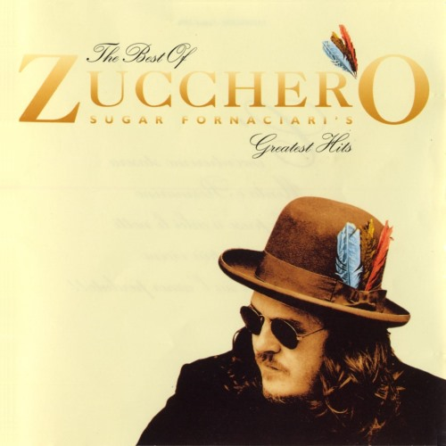 آلبوم The Best Of Greatest Hits (english version) اثر Zucchero