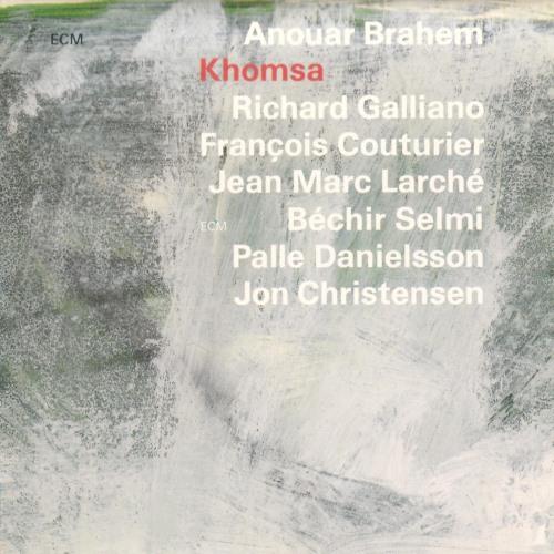 دانلود آلبوم موسیقی Anouar-Brahem-Khomsa