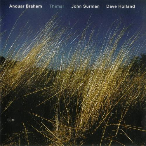 دانلود آلبوم موسیقی Anouar-Brahem-Thimar