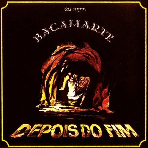 دانلود آلبوم موسیقی Bacamarte-Depois-do-Fim