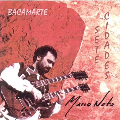 آلبوم Sete Cidades اثر Bacamarte