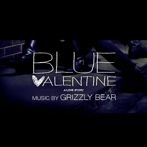 دانلود آلبوم موسیقی Grizzly-Bear-Blue-Valentine-A-Love-Story