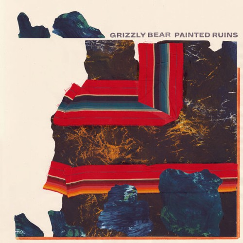 آلبوم Painted Ruins اثر Grizzly Bear