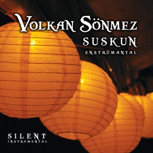 آلبوم Suskun اثر Volkan Sönmez