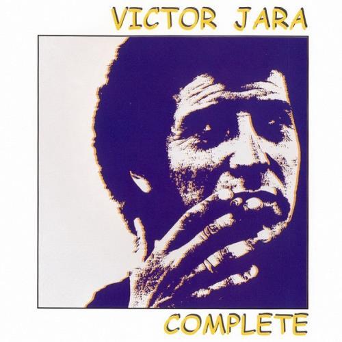 دانلود آلبوم موسیقی victor-jara-complete