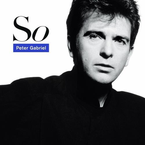 دانلود آلبوم موسیقی Peter-Gabriel-So-Special-Edition