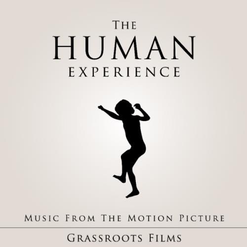 دانلود آلبوم موسیقی The Human Experience