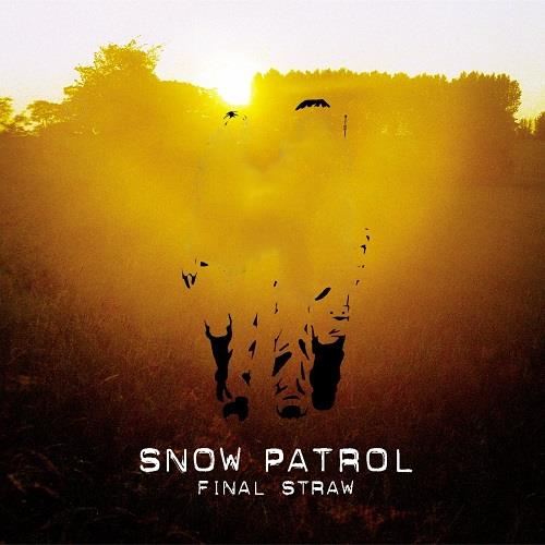 آلبوم Final Straw اثر Snow Patrol