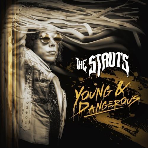 دانلود آلبوم موسیقی the-struts-young-and-dangerous