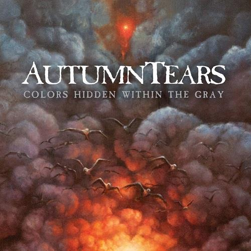 دانلود آلبوم موسیقی Autumn-Tears-Colors-Hidden-Within-the-Gray