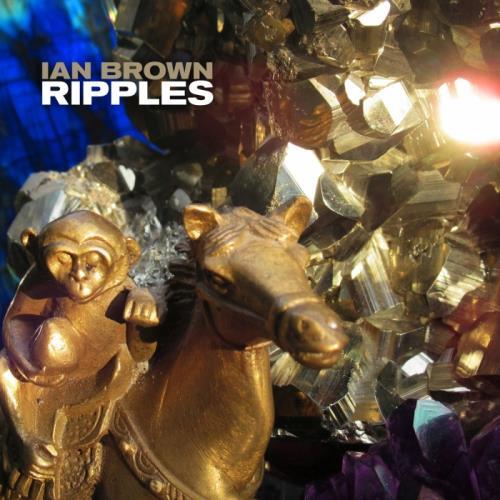 آلبوم Ripples اثر Ian Brown