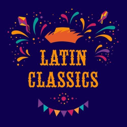 دانلود آلبوم موسیقی latin-classics