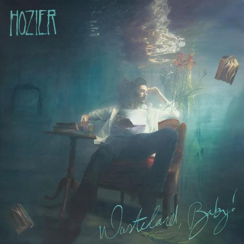 آلبوم Wasteland, Baby! اثر Hozier
