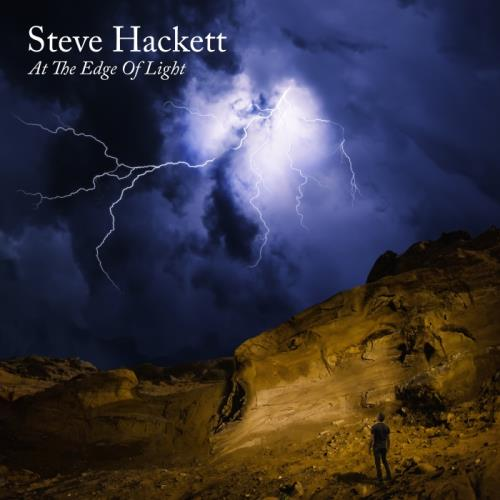 آلبوم At the Edge of Light اثر Steve Hackett