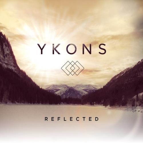 دانلود آلبوم موسیقی Ykons-Reflected