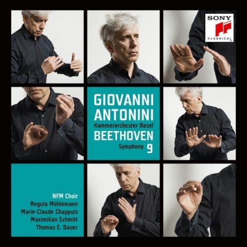 دانلود آلبوم موسیقی Beethoven: Symphony No. 9