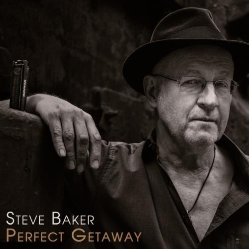 آلبوم Perfect Getaway اثر Steve Baker