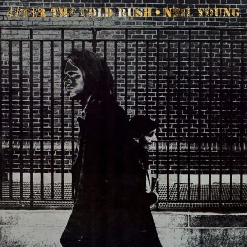 دانلود آلبوم موسیقی After the Gold Rush