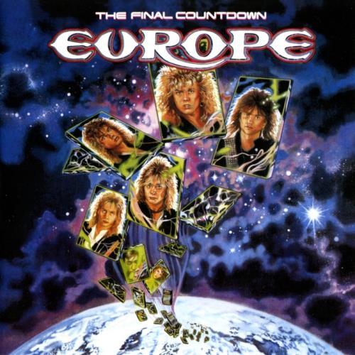 آلبوم The Final Countdown اثر Europe