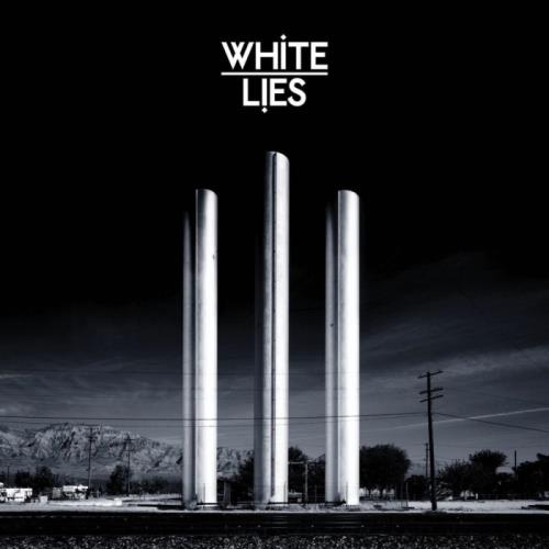 آلبوم ...To Lose My Life اثر White Lies