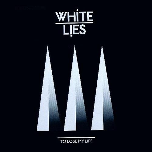 آلبوم To Lose My Life… [Instrumental] اثر White Lies