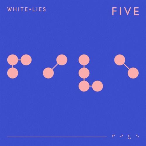 دانلود آلبوم Five اثر White Lies