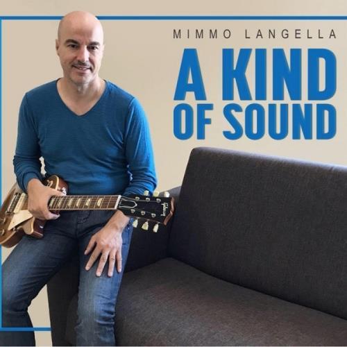 دانلود آلبوم A Kind of Sound اثر Mimmo Langella