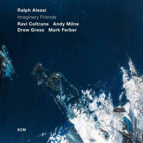 دانلود آلبوم موسیقی Ralph-Alessi-Imaginary-Friends