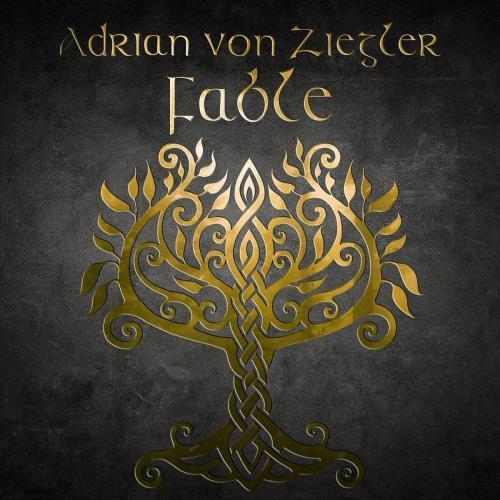 دانلود آلبوم موسیقی adrian-von-ziegler-fable