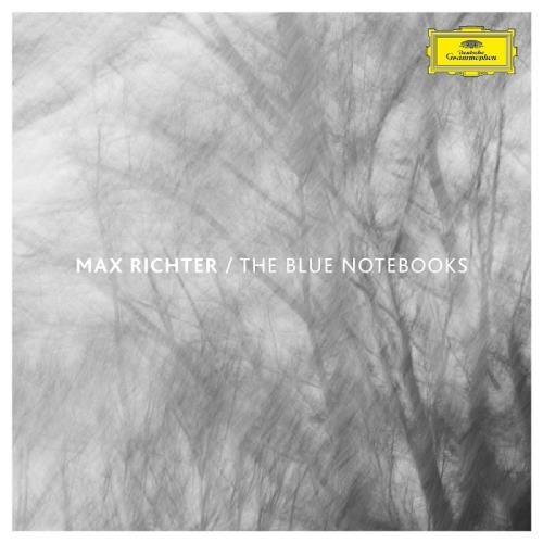 آلبوم The Blue Notebooks اثر Max Richter