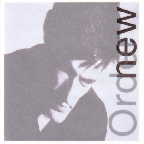 آلبوم Low-Life اثر New Order