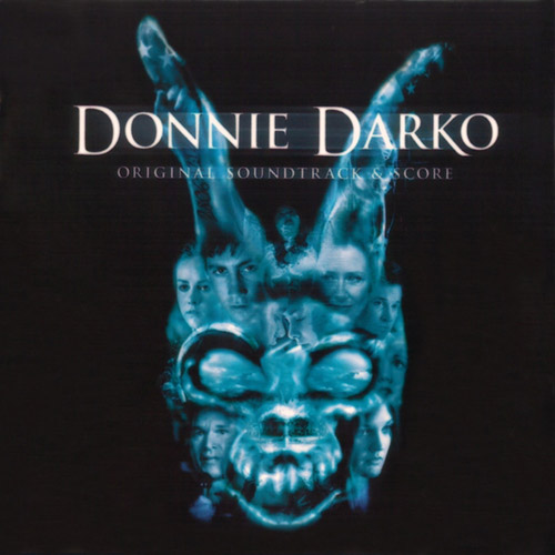 آلبوم Donnie Darko اثر Michael Andrews