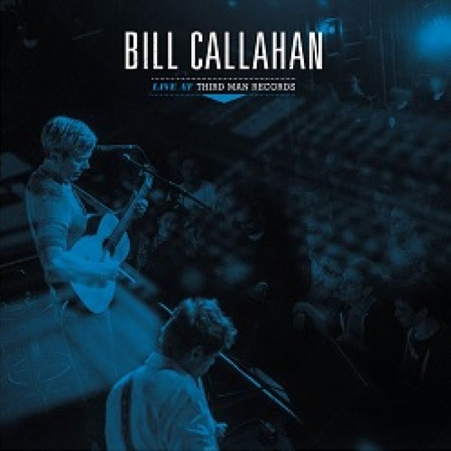 دانلود آلبوم موسیقی bill-callahan-live-at-third-man-records